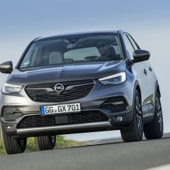 Grand New Veloz 1.5 Mt 2018 Simulasi Cicilan Avanza Opel Grandland X Gets 1 5 Liter Diesel With 130 Hp