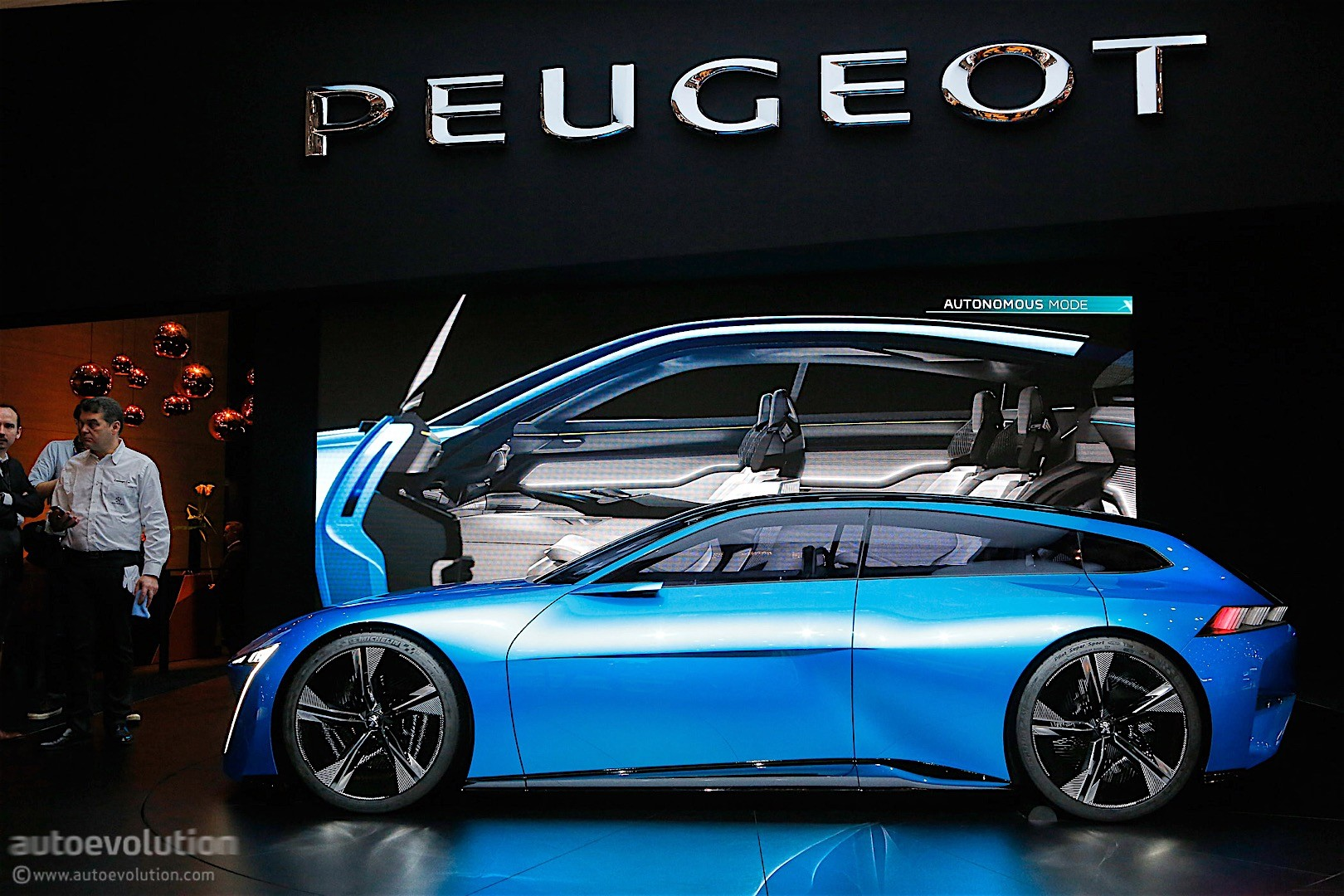 Peugeot And Nissan To Skip 2017 Frankfurt Motor Show They