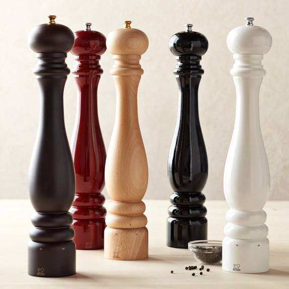 Peugeots Pepper Mill Business the Forgotten French Spice  autoevolution