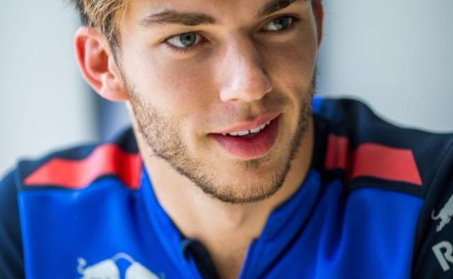 Pierre Gasly Confirmed To Replace Daniel Ricciardo At Red Bull Racing Autoevolution