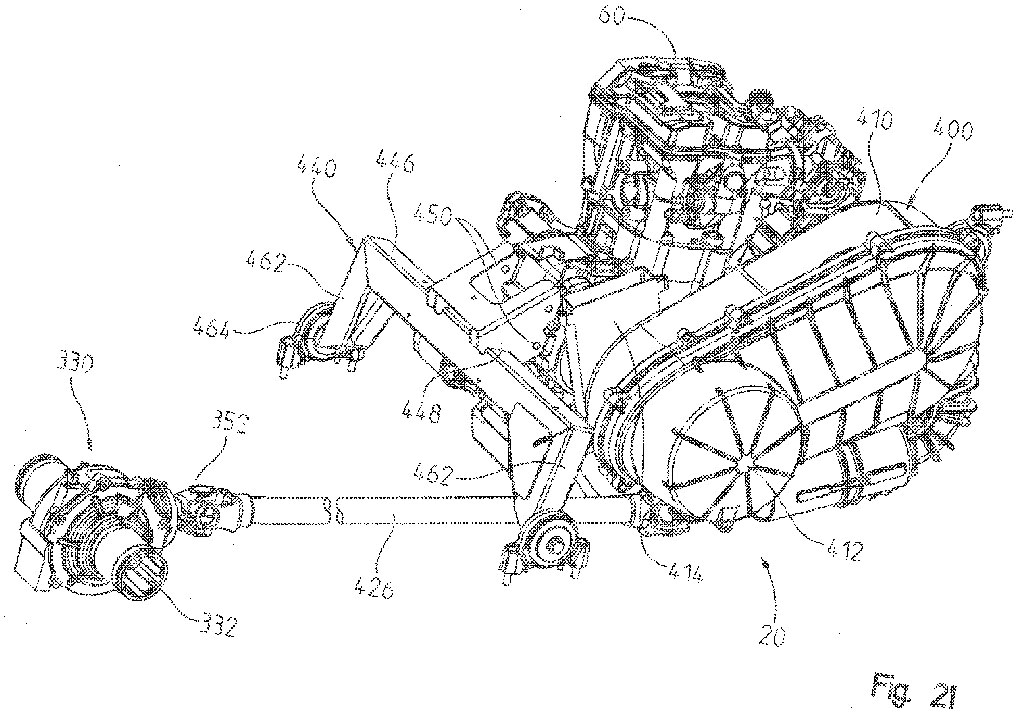 Polaris Single-Seat RZR Patent Filed, How About Building