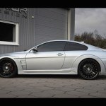 Prior Offers New M6 Wide Body Kit Autoevolution
