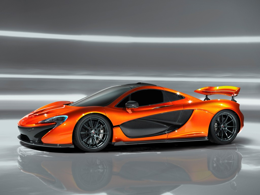 Pure Electric Mclaren Hypercar In The Works P1 Replacement Due In 2023 Autoevolution