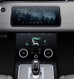 2020 range rover evoque  [ 1920 x 1440 Pixel ]