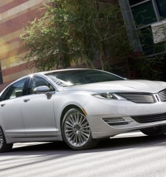 lincoln mkz  [ 1024 x 768 Pixel ]