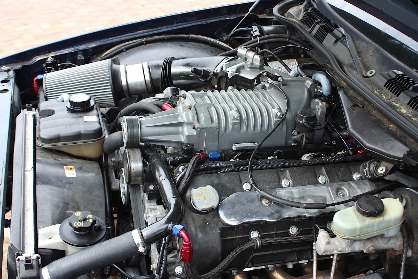 2003 Grand Marquis Wiring Diagram Retired Crown Victoria Police Interceptor Gets Mustang