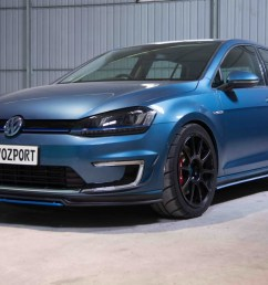 revozport built a volkswagen e golf race car and it s awesome  [ 1600 x 1068 Pixel ]