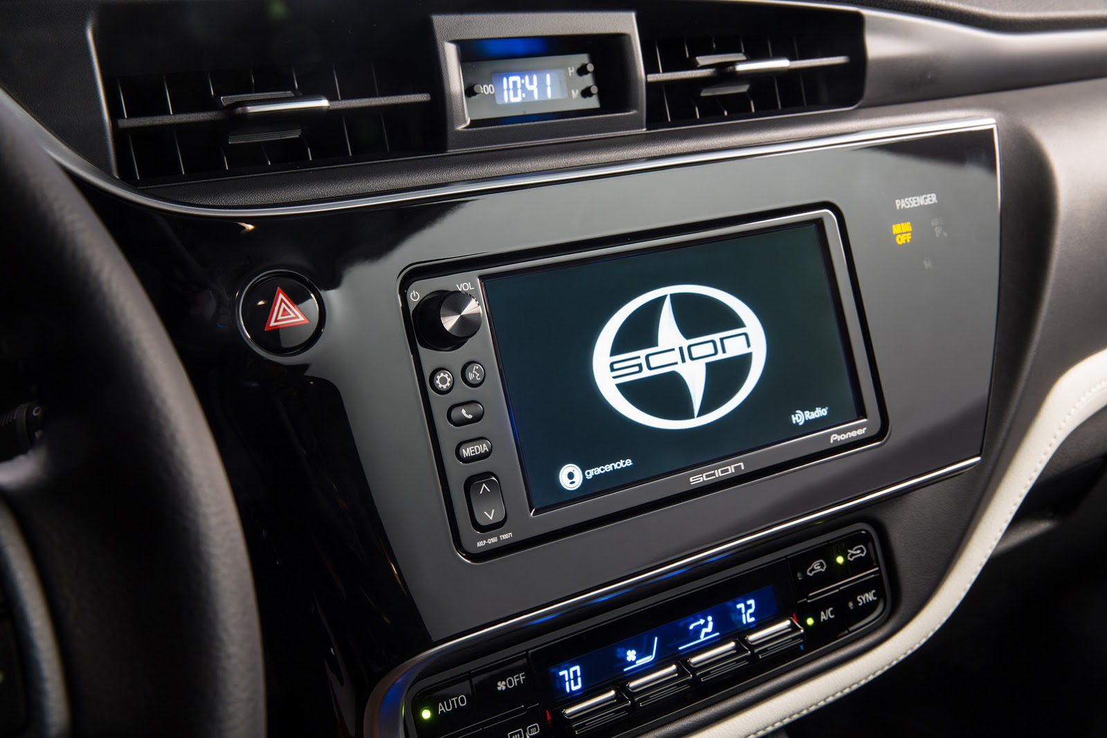 toyota yaris ia trd grill chrome grand new avanza drive along in a 2014 scion tc with exhaust autoevolution 2017 and corolla im coming to york