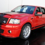 Shelby Gt F 150