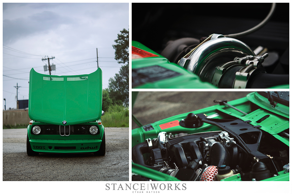 hight resolution of signal green bmw 2002 turbo
