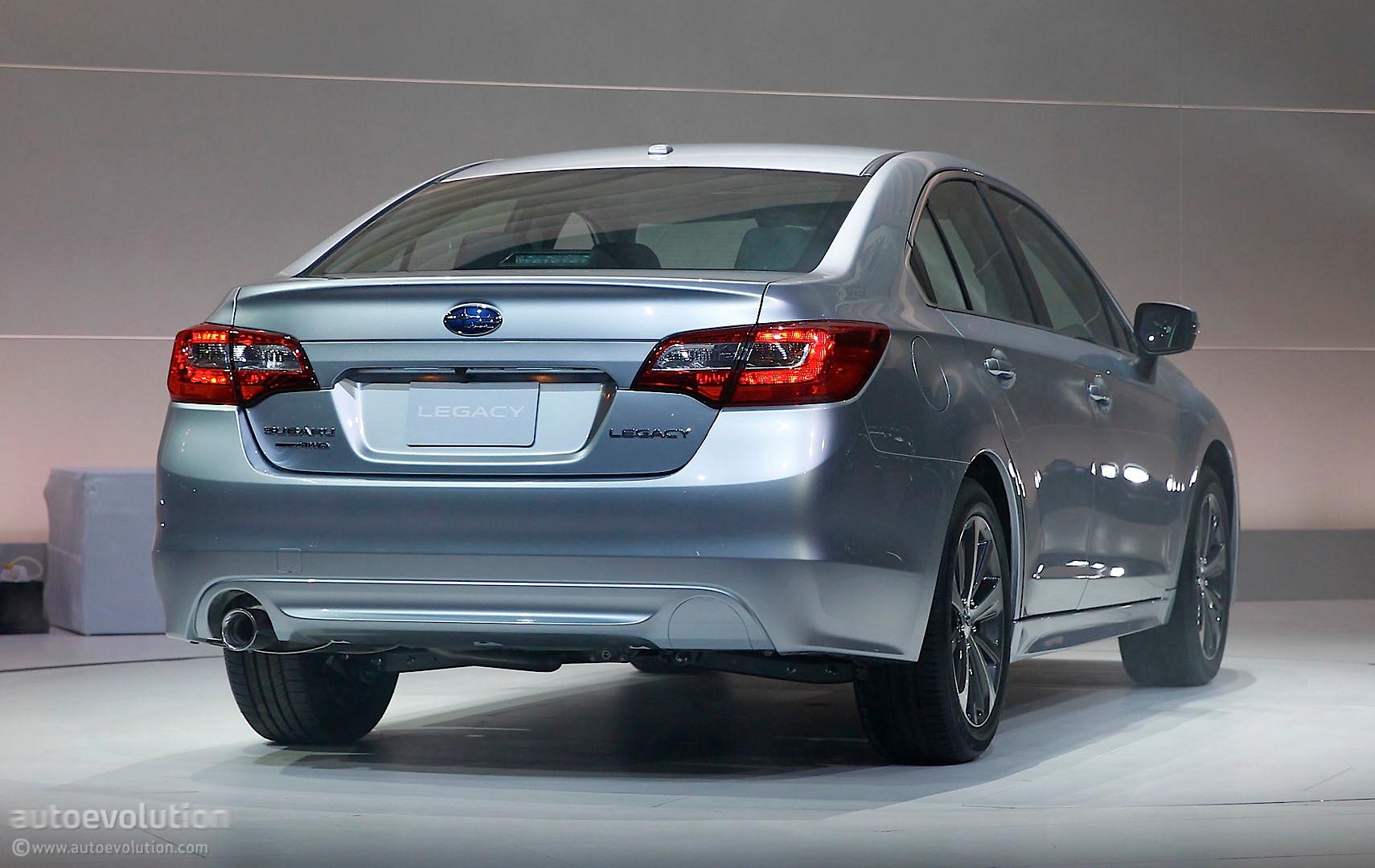 all new alphard 2.5 x grand avanza warna subaru announces 2015 legacy us pricing autoevolution