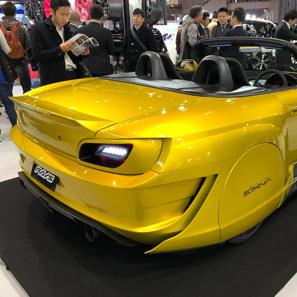 hight resolution of tamon design concept honda s2000 bodykit tamon design concept honda s2000 bodykit