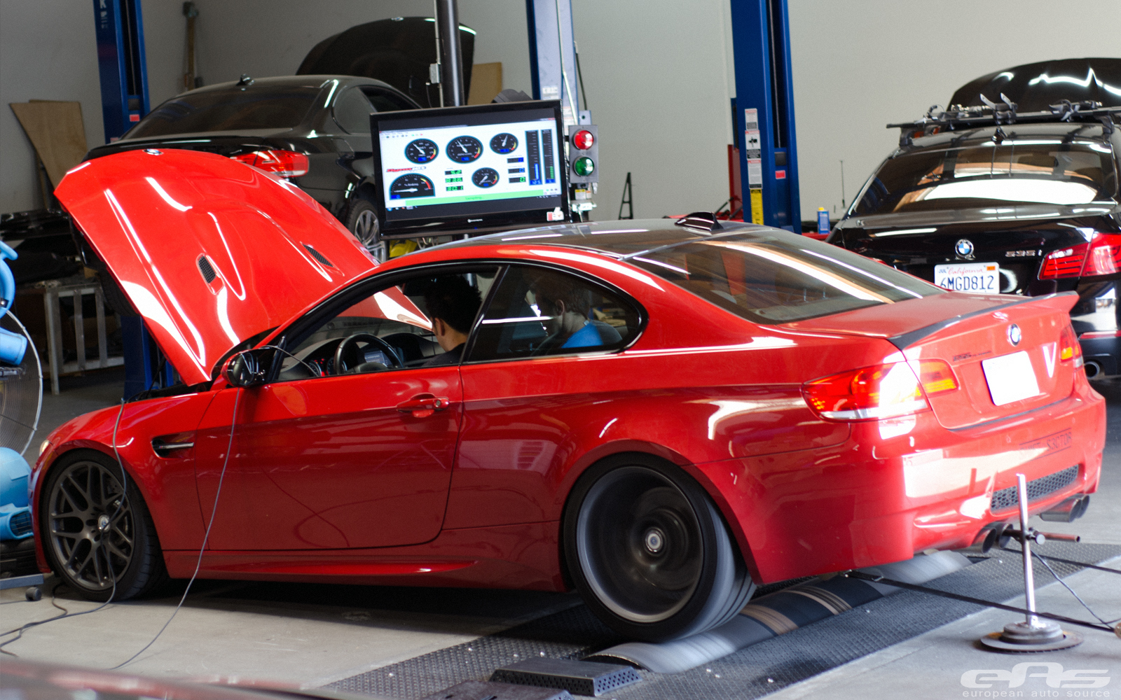 hight resolution of  bmw e92 m3 with 703 whp