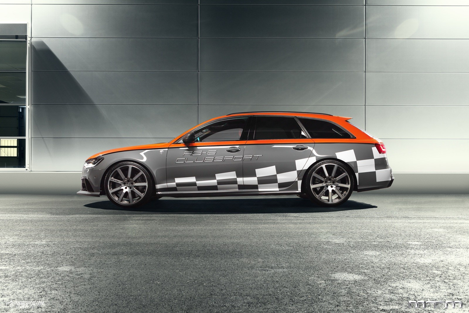 The MTM RS6 Clubsport Will Have 760 HP, Heading To Geneva