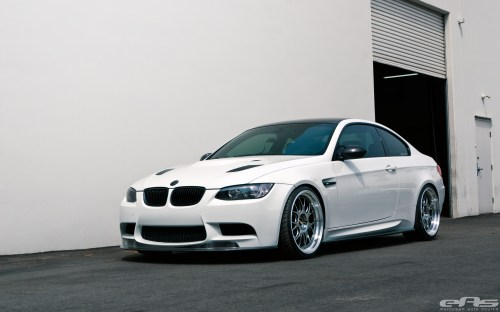 small resolution of  bmw e92 m3 on bbs wheels