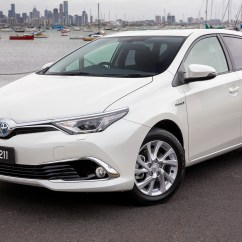 All New Camry Commercial No Rangka Grand Avanza Toyota Corolla Hybrid Hatch Coming To Australia In 2016