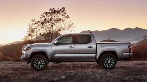 small resolution of 2020 toyota tacoma facelift 2020 toyota tacoma facelift