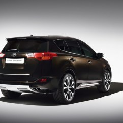All New Camry Logo Suspensi Kijang Innova Toyota Gets Tough, Luxurious With Rav4 Concepts ...