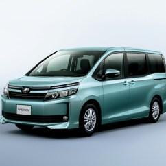 All New Toyota Vellfire Grand Avanza Veloz 1.5 Putih Voxy Specs And Prices [video][photo] - Autoevolution