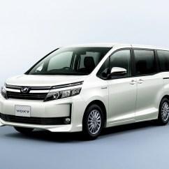 All New Vellfire Jual Grand Avanza Bekas Toyota Voxy Specs And Prices [video][photo] - Autoevolution