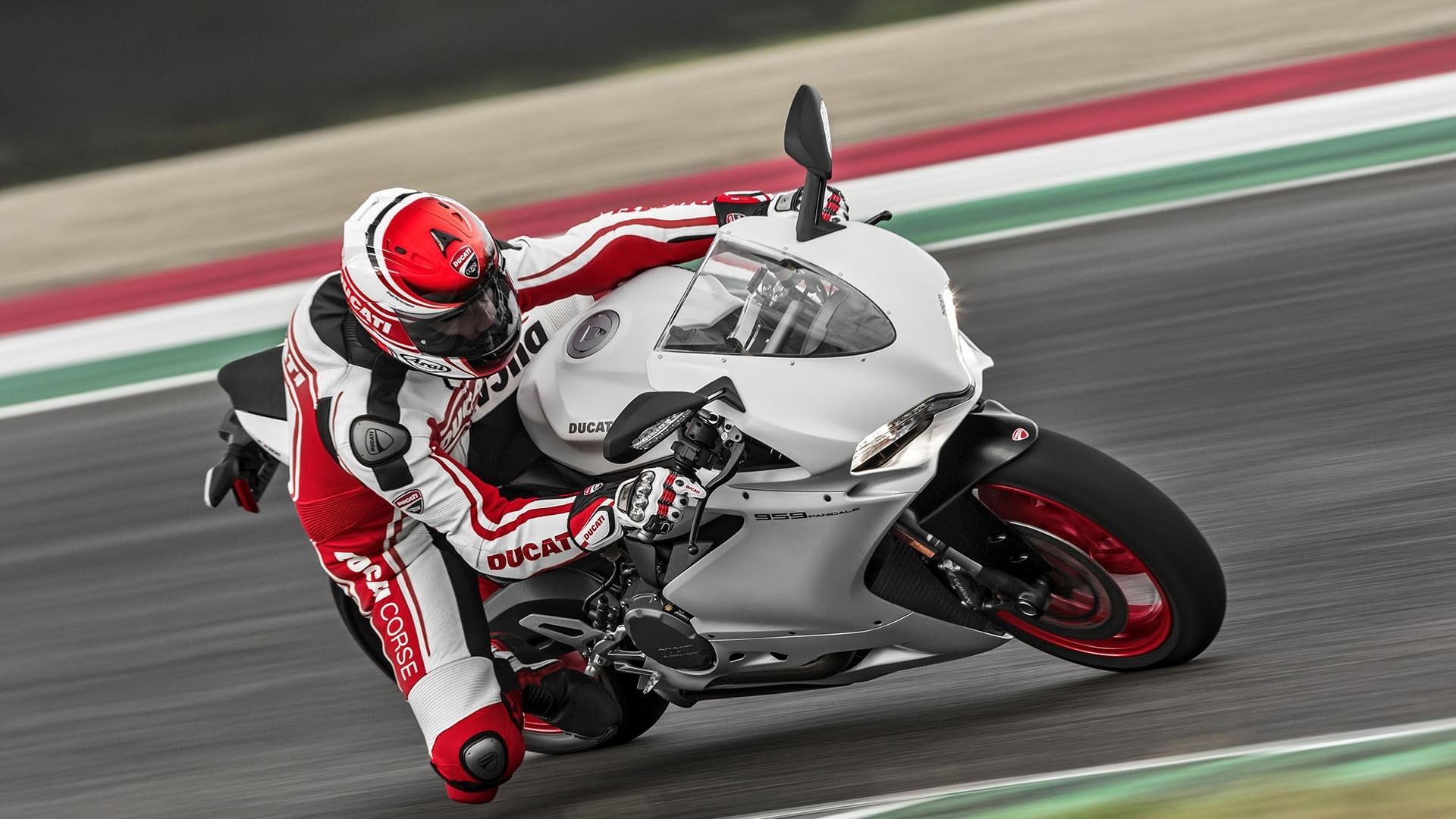 Track Car Wallpaper Unique Ducati Panigale V4s Motorcycles To Sell On Ebay