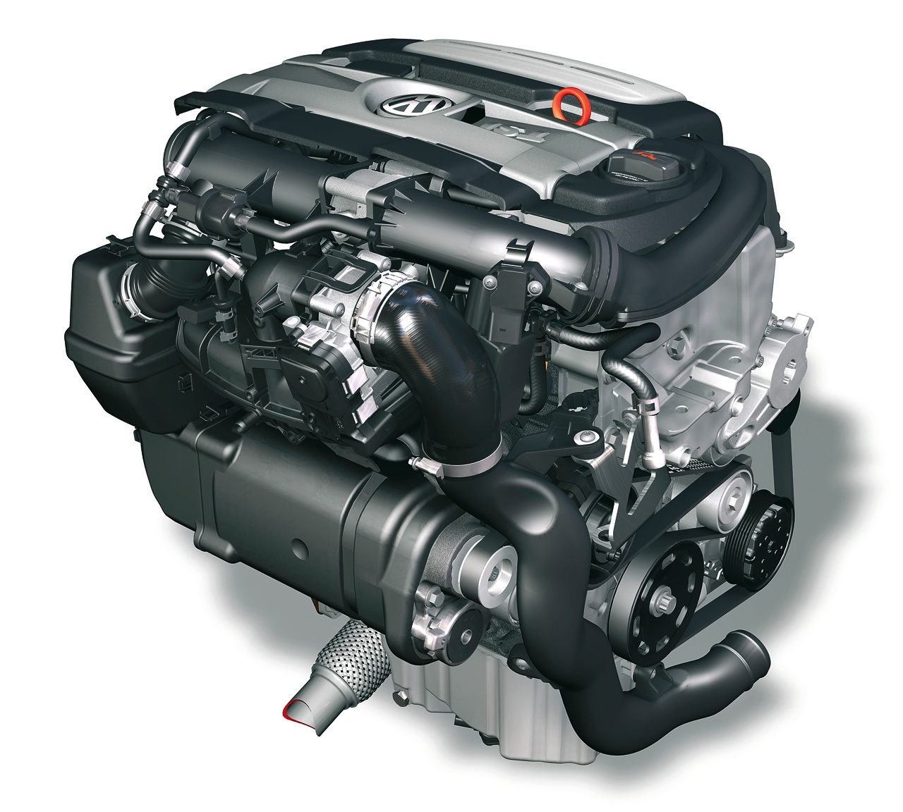 hight resolution of volkswagen tsi engine