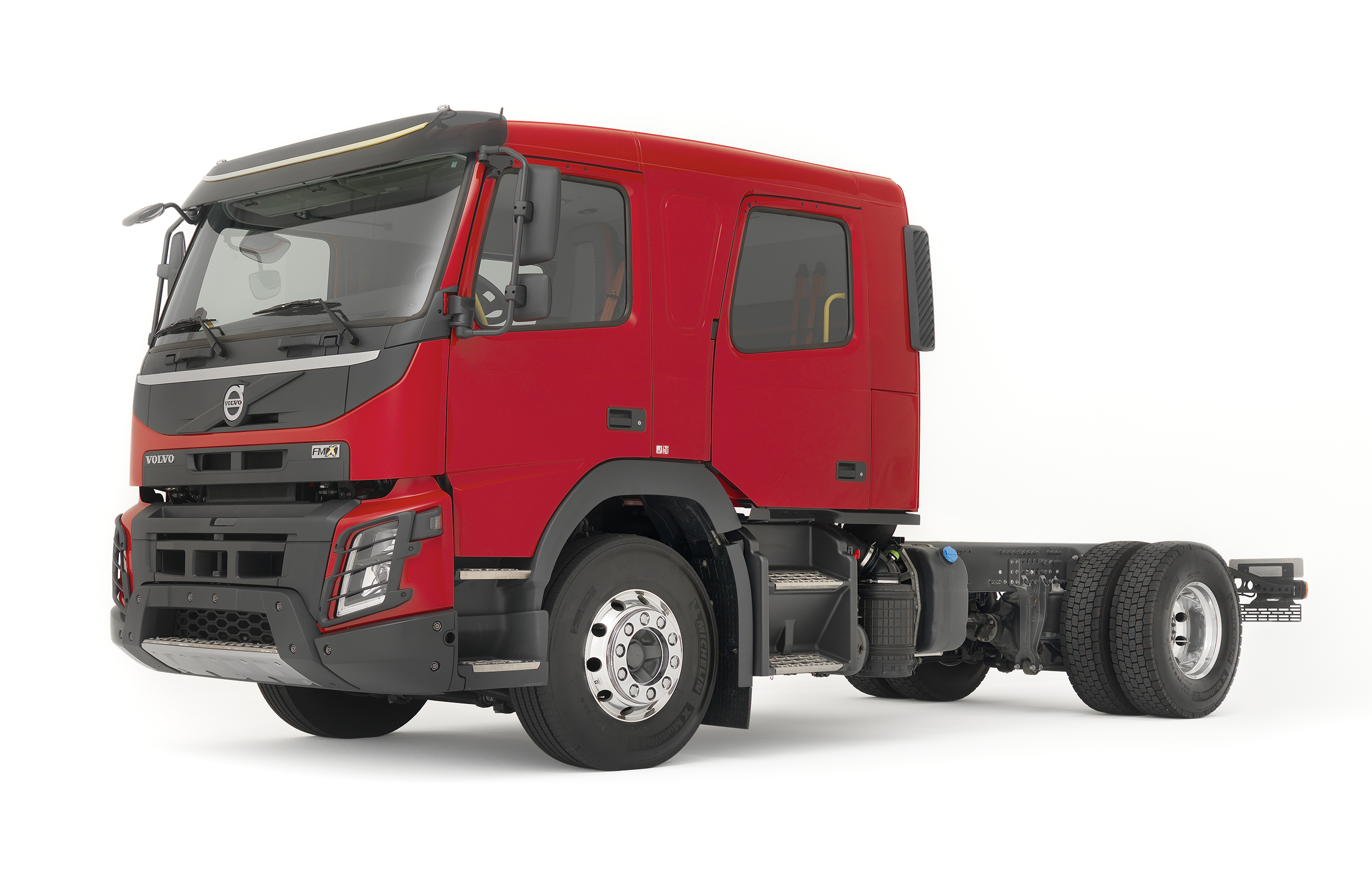 Four Truck 150 Door Ford F
