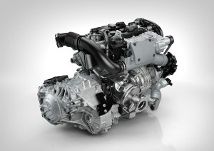 Volvo V40 Cross County Gets New T5 AWD Engine: 2Liter