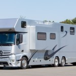 When It Comes To Camper Vans And Rvs Mercedes Benz Proves Bigger Is Always Better Autoevolution