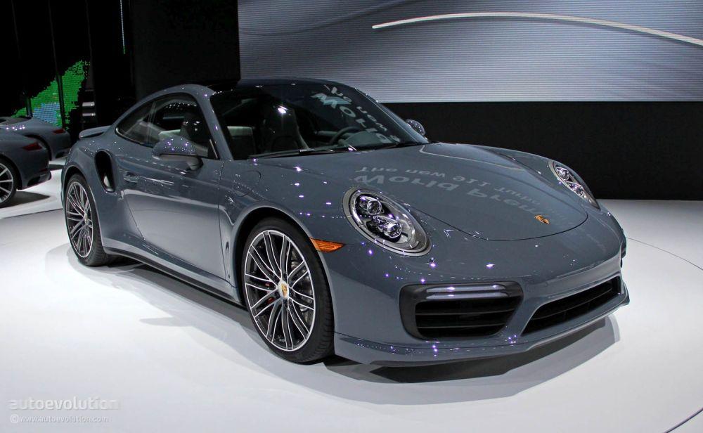 medium resolution of 2017 porsche 911 turbo turbo s in detroit