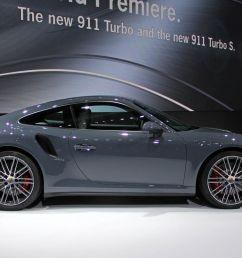 wild boar porsche 911 turbo s cabriolet wrap looks brutal [ 1725 x 1080 Pixel ]