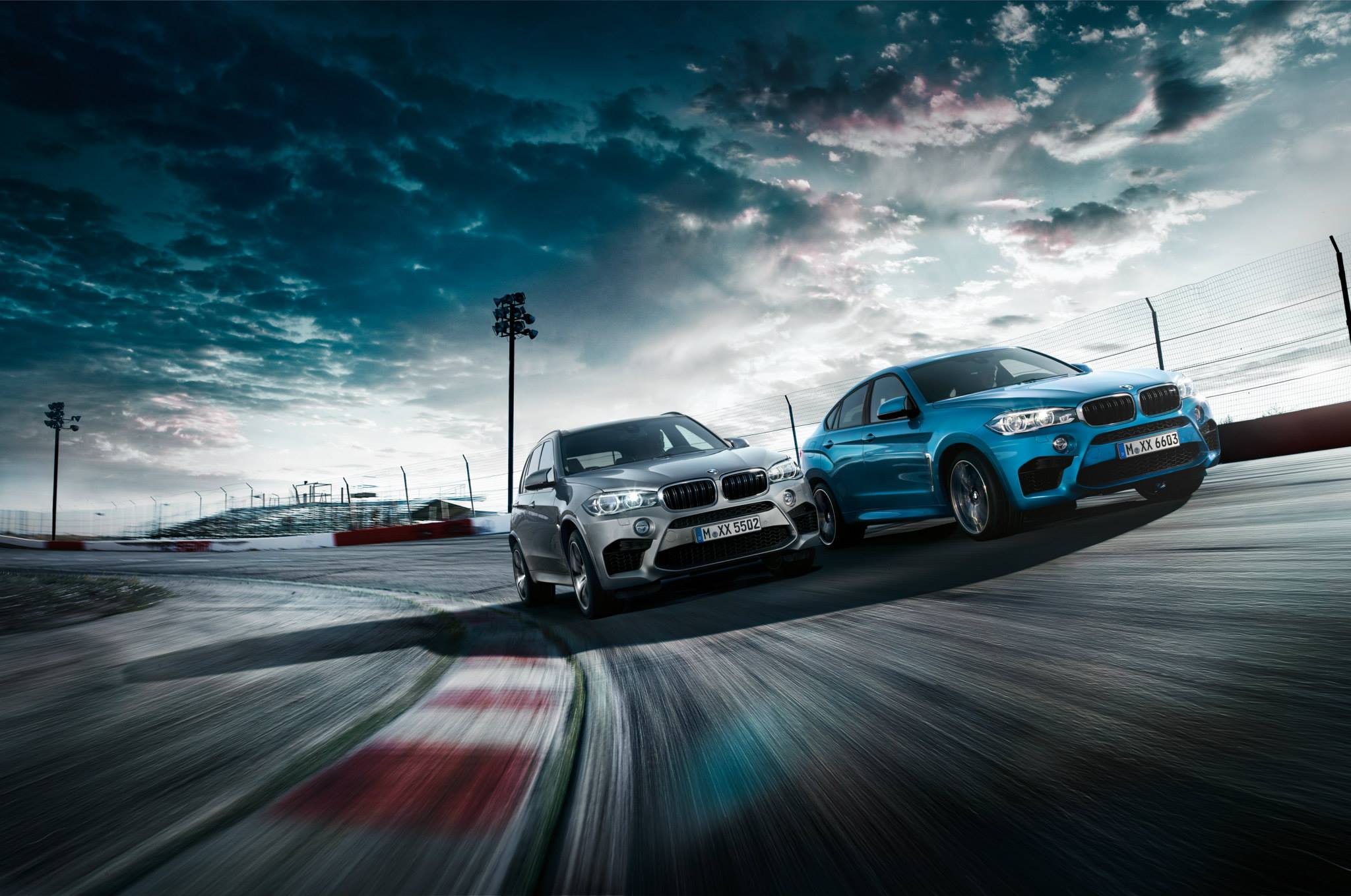 Elon Musk Car In Spac Wallpaper Your Batch Of 2015 Bmw X5 M And X6 M Wallpers Is Here