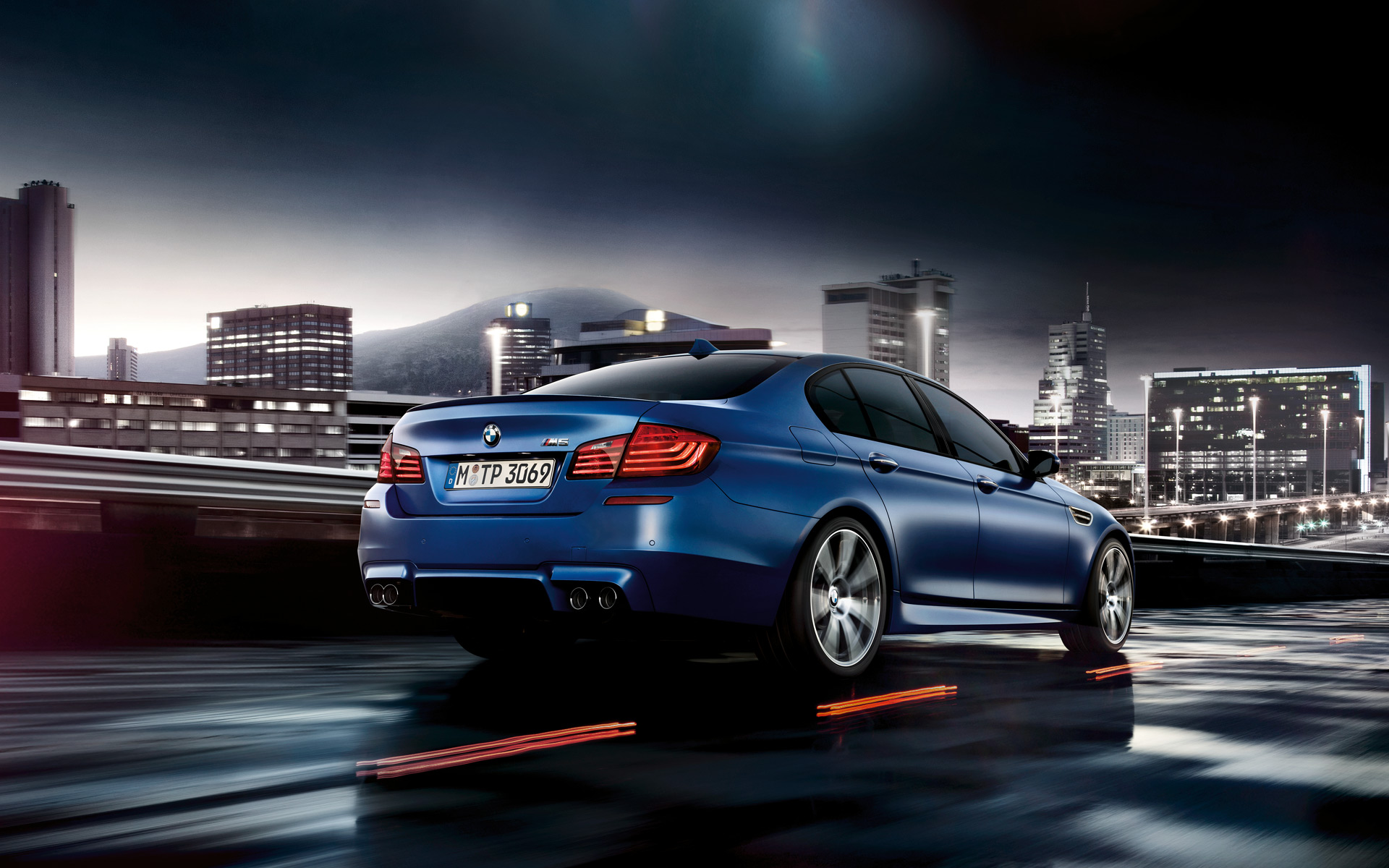 Best Car Logo Wallpapers Hd Your Batch Of Bmw M5 Lci Wallpapers Is Here Autoevolution