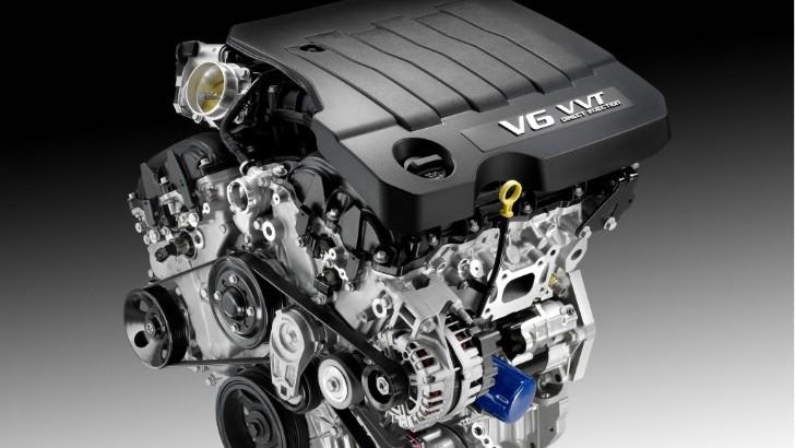 2014 Chevy Silverado 4 3 V6 Engine