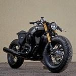 Harley Davidson Street 750 Rajputana Is How Low Price Custom Cool Looks Like Autoevolution
