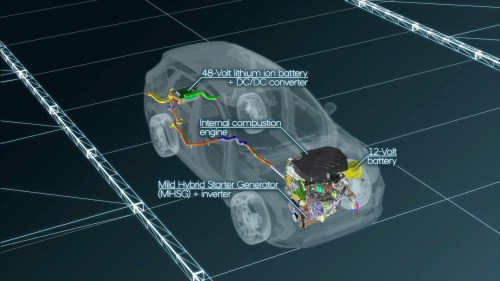 small resolution of here s how the hyundai mild hybrid 1 6 crdi turbo diesel works
