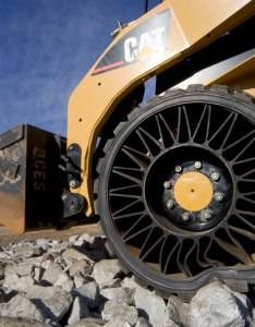 Tweel also history of the wheel autoevolution rh