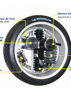 Active wheel system also history of the autoevolution rh