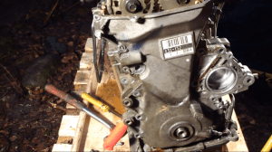 How to Remove Timing Chain Cover on Toyota VVTi Engine  autoevolution
