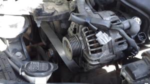 How to Replace Alternator on 20002010 Toyota Corolla  autoevolution