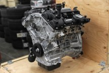 Gm 2 8l V6 Crate Engine - Year of Clean Water