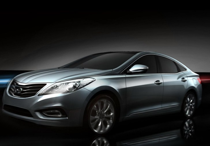Hyundai Motor Co Share Price