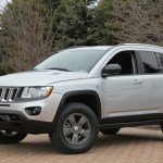 Suggestions For Lifted Compass My Jeep Compass Forum