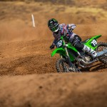 Kawasaki S 2021 Cross Country And Motocross Models Look Ready To Get Dirty Autoevolution