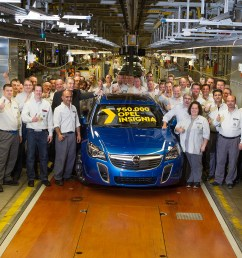 opel insignia reaches production milestone the 750 000th unit is an rh autoevolution com car amp wiring diagram simple car wiring diagram [ 4896 x 3264 Pixel ]