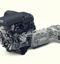 pentastar v6 still prone to cylinder head failure autoevolution rh autoevolution com 2014 dodge grand caravan 3 6 engine diagram 2012 dodge grand caravan  [ 1600 x 1151 Pixel ]