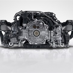 Porsche 911 Engine Diagram Of Parts Omron Temperature Controller Wiring 39s Mid Supercar Expected To Feature Flat