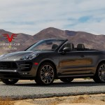 Porsche Macan Cabriolet Rendering Could Make You Toss Your Cookies Autoevolution