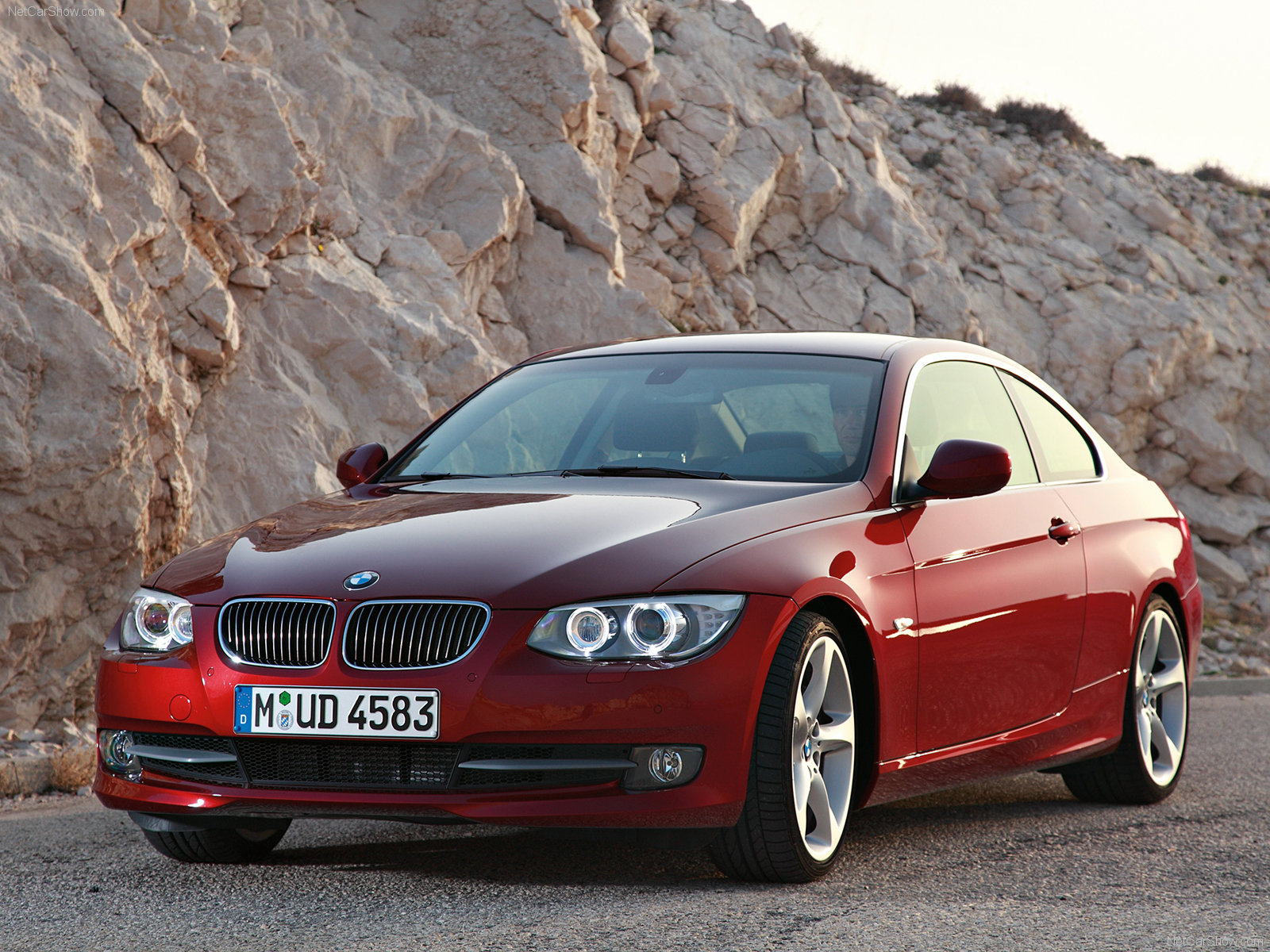 hight resolution of  bmw e92 335i