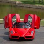 Second Ferrari Enzo Ever Built Is Like A Time Capsule Autoevolution